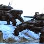 характерник-танкіст ЗСУ UA